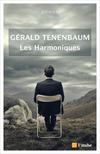 Gérald Tenenbaum - Les Harmoniques.