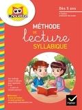 Gérald Toulliou - Méthode de lecture syllabique dès 5 ans.