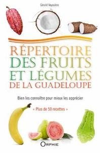 Histoiresdenlire.be Répertoire des fruits et légumes de la Guadeloupe - Bien les connaître pour mieux les apprécier Image