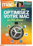 Gérald Vidamment et Christophe Schmitt - Optimisez votre Mac en 24 h chrono !.