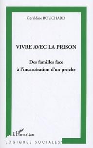Histoiresdenlire.be Vivre avec la prison - Des familles face à l'incarcération d'un proche Image