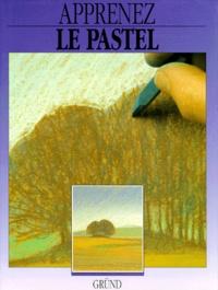 Geraldine Christy - Le pastel.