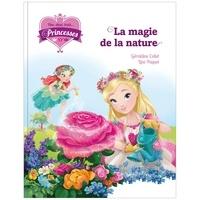 Géraldine Collet et Line Paquet - Une, deux, trois... Princesses Tome 11 : Une goutte de magie.
