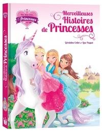 Une, deux, trois... Princesses Intégrale tome 1.pdf
