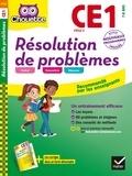 Géraldine Collette - Résolution de problèmes CE1 Cycle 2.