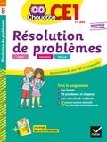 Géraldine Collette - Résolution de problèmes CE1.