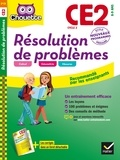 Géraldine Collette - Résolution de problèmes CE2 Cycle 2.