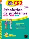 Géraldine Collette - Résolution de problèmes CE2.