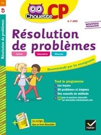 Géraldine Collette - Résolution de problèmes CP.