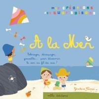 Géraldine Cosneau - A la mer.