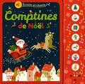Géraldine Cosneau - Comptines de Noël.
