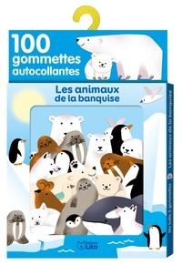 Géraldine Cosneau - Les animaux de la banquise.