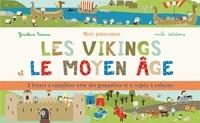 Géraldine Cosneau - Les Vikings et le Moyen Age.