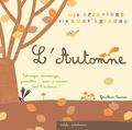 Géraldine Cosneau - Mes créations des quat' saisons - L'Automne.
