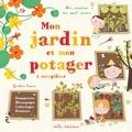 Géraldine Cosneau - Mon jardin et mon potager à compléter.
