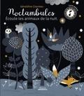 Géraldine Cosneau - Noctambules - Ecoute les animaux de la nuit.