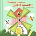 Géraldine Cosneau - Tourne, tourne, petit moulin.