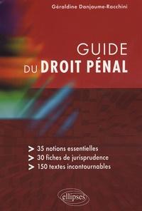 Era-circus.be Guide du droit pénal Image
