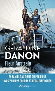 Géraldine Danon - Fleur Australe.