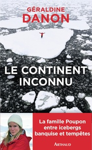 Histoiresdenlire.be Le continent inconnu - Vers le sud Image