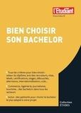 Géraldine Dauvergne - Bien choisir son bachelor.