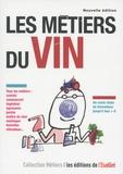 Géraldine Dauvergne - Les métiers du vin.