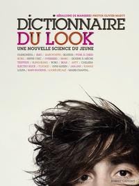 Dictionnaire du look - Une nouvelle science du jeune.pdf