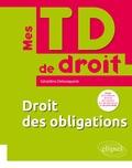 Géraldine Delavaquerie - Droit des obligations.