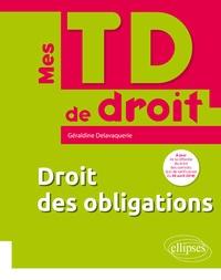 Goodtastepolice.fr Droit des obligations Image