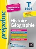Géraldine Demagny et Florence Holstein - Histoire Géographie Tle L, ES, S.