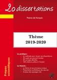 Géraldine Deries et Morgan S. Trouillet - La démocratie - 20 dissertations : Aristophane, L'assemblée des femmes et les cavaliers ; Tocqueville, De la démocratie en Amérique ; Roth, Le complot contre l'Amérique.