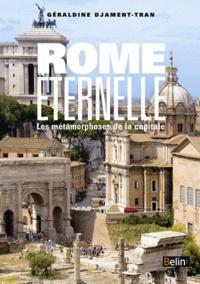 Rome éternelle - Les métamorphoses de la capitale.pdf