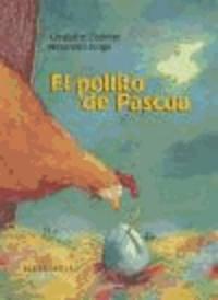 Geraldine Elschner - El pollito de Pascua.