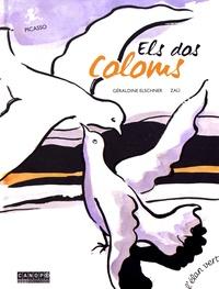 Els dos coloms - Picasso.pdf