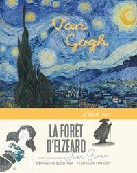 Géraldine Elschner et Frédérick Mansot - La forêt d'Elzéard.