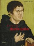 Géraldine Elschner - Le rêve de Martin Luther.