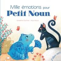 Géraldine Elschner et Anja Klauss - Mille émotions pour Petit Noun.