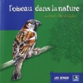 Géraldine Falek - L'oiseau dans la nature en Nord-Pas-de-Calais.