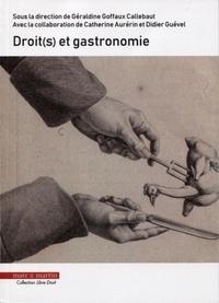 Accentsonline.fr Droit(s) et gastronomie Image