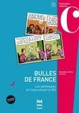 Géraldine Jeffroy et  Unter - Bulles de France.