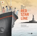 Géraldine Kamps et Michèle Baczynsky - Les enfants de la Red Star Line.