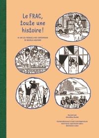 Géraldine Kosiak - Le FRAC, toute une histoire !.