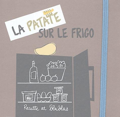 Géraldine - La patate - Recette et blablas.