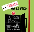 Géraldine - La tomate - Recette et blablas.