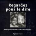 Géraldine Langlois - .