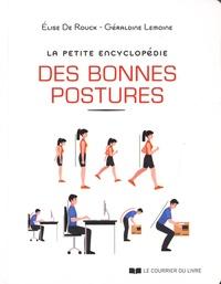 La petite encyclopédie des bonnes postures.pdf