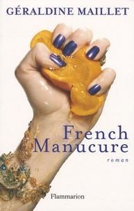 Géraldine Maillet - French Manucure.