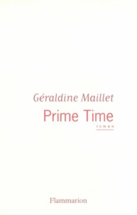 Géraldine Maillet - Prime Time.