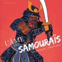 Histoiresdenlire.be L'âme des samouraïs Image