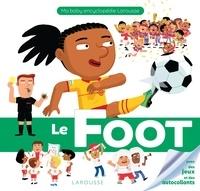 Géraldine Maincent - Le foot.